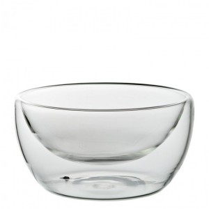 Double Walled Dessert Dish 9oz /26cl
