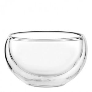 Double Walled Mini Dip Dish 9cl 3oz