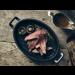Cast Iron Oval Eared Dish 24 x 17.3 x 3.4cm