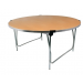 Gopak Round Table Saxon Oak Infant 4ft
