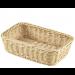 Polywicker Display Basket GN 1/4