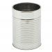 Stainless Steel Can 16.5oz