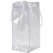 Ice Bag Clear