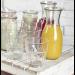 WECK Juice Jar & Lid 18.7oz / 53cl