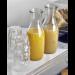 WECK Juice Jar & Lid 1Ltr