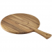 Acacia Wood Pizza Paddle 33 x 47cm