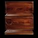Churchill Alchemy Fine China Large Wooden Deli Board