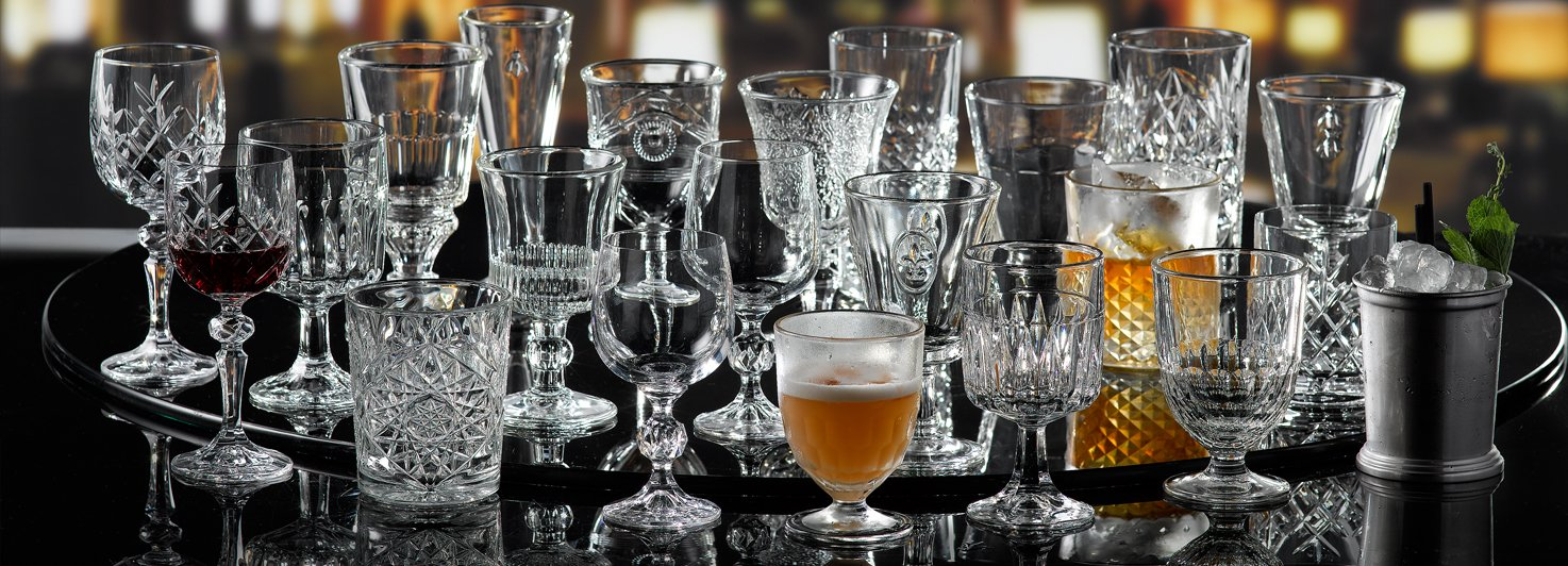 Wholesale Glasses