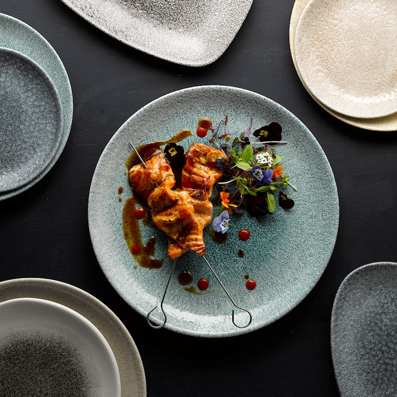 Crockery - We have a huge range of crockery to suit all bars, restaurants & hotels