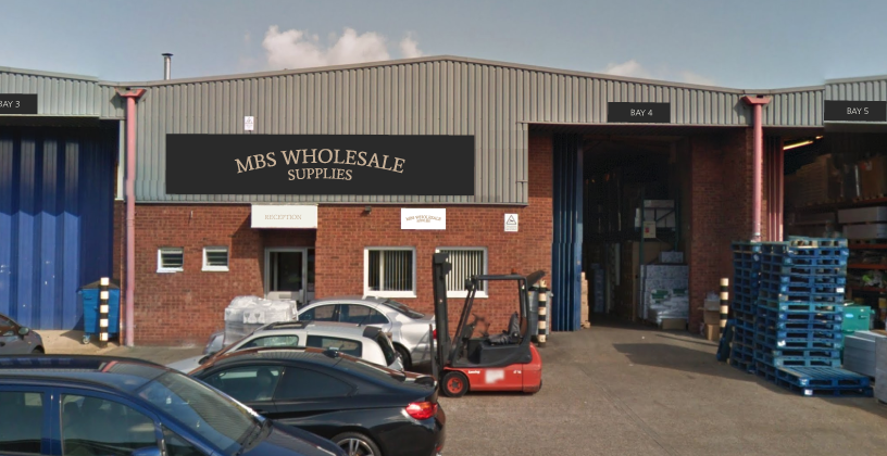 About MBS Wholesale