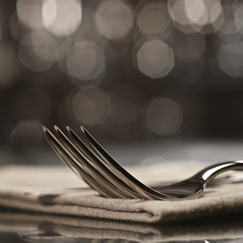 Cutlery - View our selection of cutlery suitable for all bars, restaurants & hotels