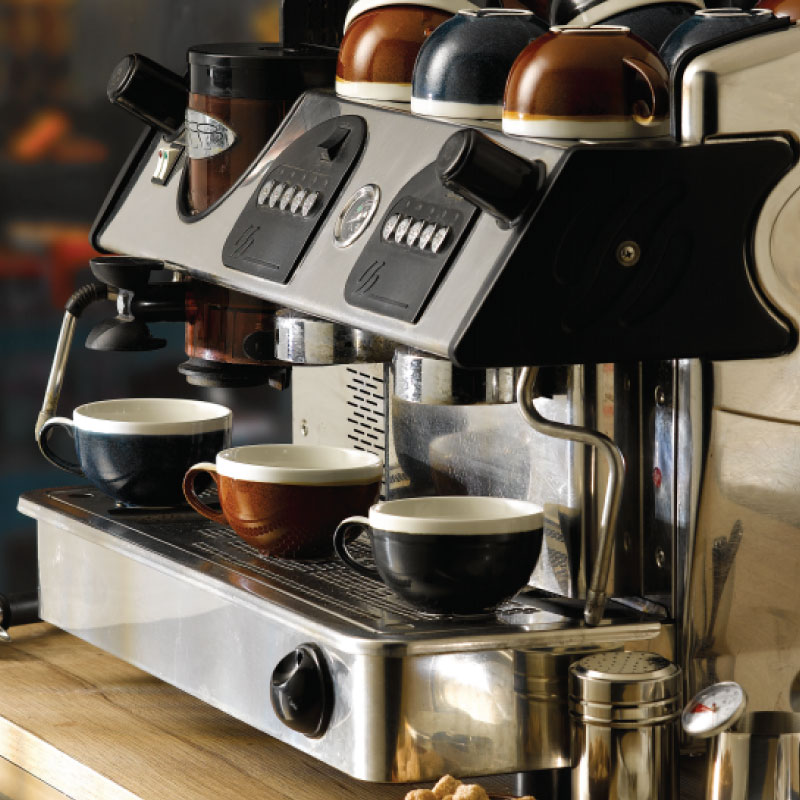 Kitchen - We stock a great range of kitchen appliances for all bars, restaurants & Hotels
